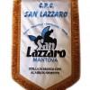 Gagliardetto San Lazzaro