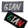 Patch Gian