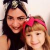 Fascia mamma e figlia